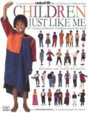 Children Just Like Me popular nonfiction books for kids