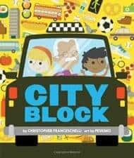 city-block board books 2016