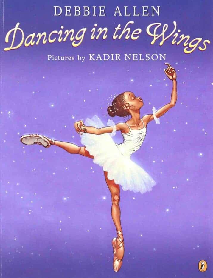 ballet books for kids
