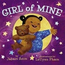 girl-of-mine