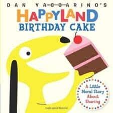 happyland-birthday-cake
