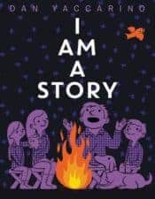 Picture Books / mentor texts about writing stories and the writing life