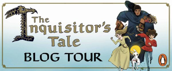 Entertaining and Wise, The Inquisitor's Tale Is a Must-Read