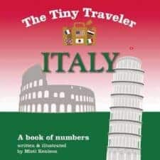 italy-the-tiny-traveler board books 2016