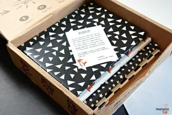 Lillypost Subscription Children's Book Box