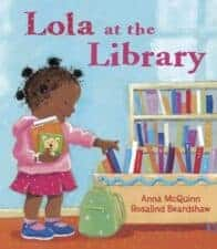 Children's Picture Books with Diverse Main Characters
