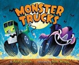 2016 Halloween Books for Kids
