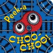 peek-a-choo-choo