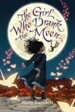 great fantasy books for middle grade readers