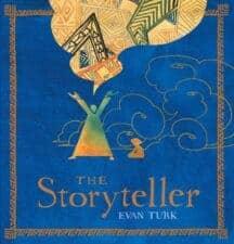 The Storyteller 10 Children's Books About Books