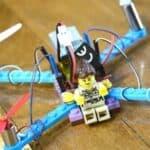 Flybrix DIY Drone Kit