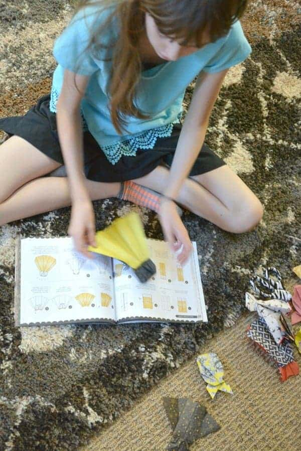 Learn How to Make Origami Fashion Designs DIY