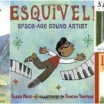 Nonfiction Biography Picture Books