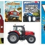 Children's Books About Trucks