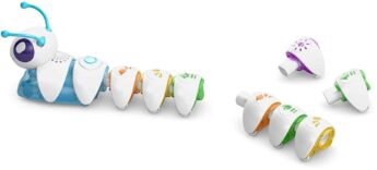 code-a-pillar coding toy for kids