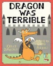 Picture Books About Dragons