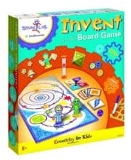 Games & Puzzles Holiday Gift Guide for Kids 2016