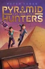 book list ADVENTURE for middle grade fiction