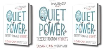 Quiet Power: The Secret Strength of Introverts review