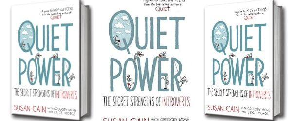 Introverted Teens and Kids Need This Book