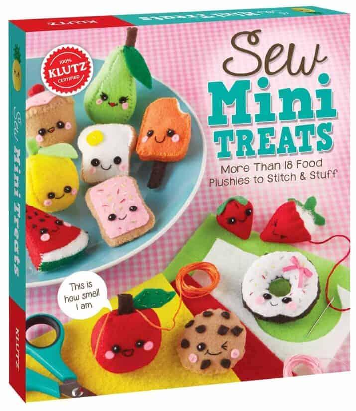 sew kit for kids