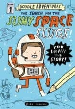 sci fi book list for kids