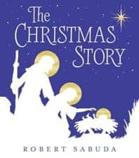 Recommended Christian Christmas Books for Kids