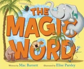 Helpful Children's Picture Books About Manners
