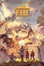 13 fantasy / sci-fi books for kids 2016