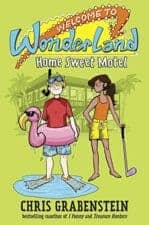 adventure chapter books middle grade fiction