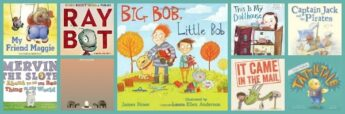 books for kids about friendships, friends, play, sharing