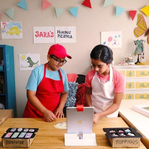 Osmo Pizza Co for Budding Entrepreneurs