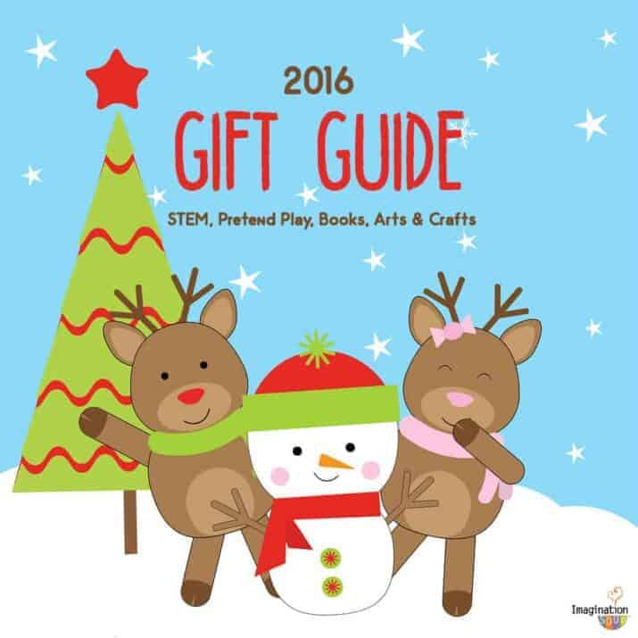 2016 Gift Guide for Children Learning Gifts for Kids