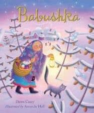 christmas books children