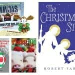 2016 Christmas Books