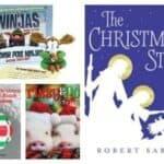 2016 Christmas Books for Kids
