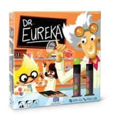 STEM gift guide for kids dr. eureka