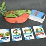 Loud, Hilarious, Fun: Happy Salmon Game