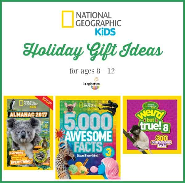 National Geographic Holiday Gift Catalog Gift Ftempo
