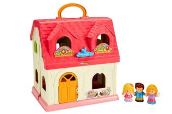Pretend Play Gifts for Kids 2016