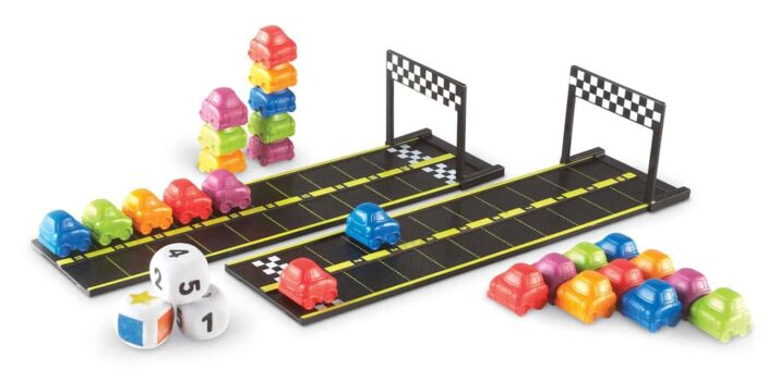 Kids' STEM Holiday Gift Guide math game