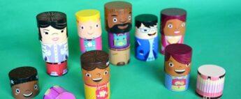 myfamilybuilders magnetic blocks