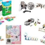 Kids' STEM Holiday Gift Guide 2016