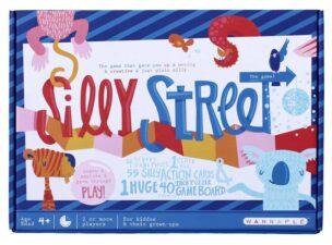 silly street
