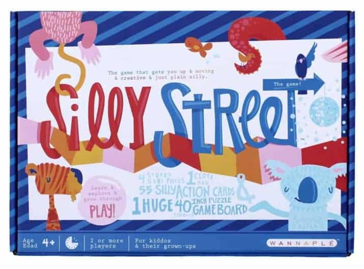 silly street The Best Gifts for 5 Year Old Girls