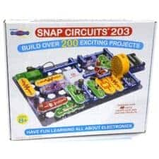 Kids' STEM Holiday Gift Guide
