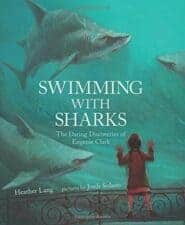 The Best Books to Read for Shark Week