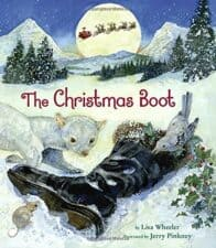 Biggest, Best List of Children's Christmas Books