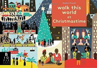 Christmas books 2016