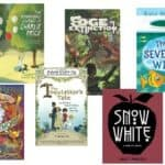 Best Children's Chapter Books 2016